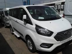Ford. Custom Trend 7+1, 7 мест, В кредит, лизинг