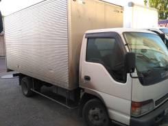 Isuzu NPR. Продам грузовой автомобиль Isuzu ELF, 4 750куб. см., 4 000кг.