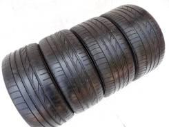 Bridgestone Potenza RE050A. Летние, 2010 год, 30%, 4 шт