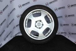 Dunlop DSX. Зимние, без шипов, 2008 год, 5%, 4 шт