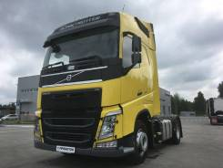 Volvo FH13. Седельный тягач , 12 800куб. см.