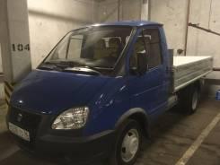 ГАЗ 3302. Продам Газель 3302 (дизель), 2 800куб. см., 1 500кг.