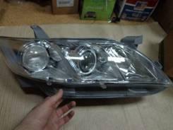 Фара. Toyota Aurion, ACV40 Toyota Camry, ACV40 Двигатель 2AZFE