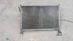 Радиатор кондиционера. Nissan Largo, NW30