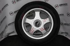 Dunlop DSX-2. Зимние, без шипов, 2011 год, 5%, 4 шт
