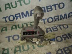 Ручка переключения автомата. Toyota Corolla, AE110