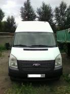 Ford Transit. Форд транзит, 18 мест