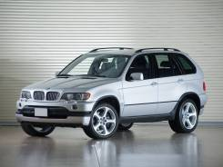 Стекло лобовое, BMW, X5, E53, 2000-2006, KDM GLASS BMW X5