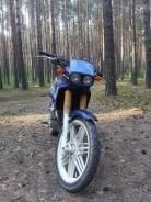 Honda NX 250. 250куб. см., исправен, птс, с пробегом