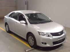 Toyota Allion. NZT260