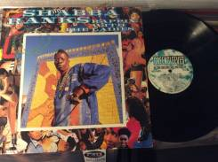 Шабба Рэнкс / Shabba Ranks - Rappin' with the ladies - UK LP 1990