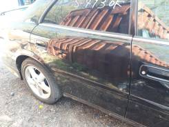 Дверь боковая Toyota Chaser JZX100, 1JZGE. GX100. 1GFE. Chita CAR