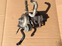 Турбина. Subaru Impreza WRX, GVB Subaru Forester Subaru Impreza WRX STI, GRB, GVB Двигатель EJ207