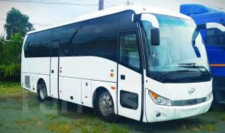 Higer KLQ6928Q. Higer KLQ 6928Q, 35 мест, туристический автобус, 31 место, В кредит, лизинг