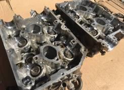Головка блока цилиндров. Subaru Impreza WRX Subaru Impreza WRX STI, GRB Subaru Impreza, GRB Двигатель EJ257