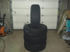 Bridgestone Dueler H/P. Летние, 2011 год, 40%, 4 шт