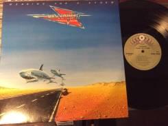 HARD! Ванденберг / Vandenberg - Heading for a Storm - JP LP 1983