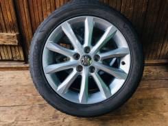 Шикарный комплект колёс