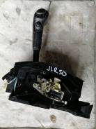 Ручка переключения автомата. Nissan Terrano, LR50, LUR50 Nissan Terrano Regulus, JLR50, JLUR50 Двигатель VG33E