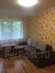 2-комнатная, проспект 100-летия Владивостока 109. Вторая речка, частное лицо. Комната