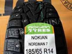 Nokian Nordman 7, 185/65 R14