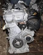 Двигатель Toyota Avensis 2.0