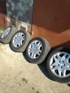 """Комплект колес оригинал Mercedes R 17. 7.5x17"""" 5x112.00 ET45 ЦО 66,6мм."""