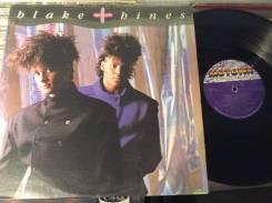 FUNK! Блэйк и Хайнс / Blake and Hines - Первый Альбом - US LP 1987