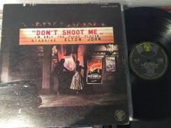 Элтон Джон / Elton John - Don't Shoot Me I'm Only the Piano Player -