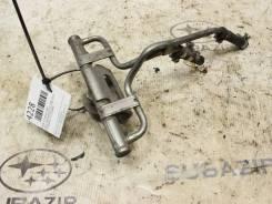 Рампа топливная Subaru Impreza, правая