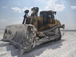 Caterpillar D9R. Продам бульдозер CAT D9R, 18 000куб. см., 50 000,00кг.
