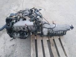 Двигатель в сборе 2JZGE СВАП комплект Toyota Aristo jzs160