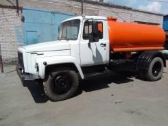 ГАЗ 3309. Газ 3309 дизель Д-245.7Е2, ассенизатор., 4 750куб. см.