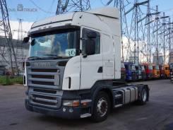 Scania R420. Седельный тягач , 11 705куб. см., 10 025кг., 4x2