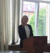 Учитель русского языка и литературы. Высшее образование по специальности, опыт работы 5 месяцев