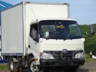 Toyota Dyna. Toyota DYNA 2012 категория Б, 4 000куб. см., 2 000кг.