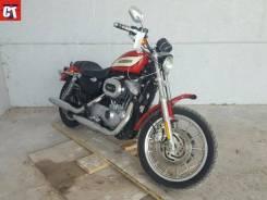 Harley-Davidson Sportster 1200 Roadster. 1 200куб. см., исправен, птс, без пробега. Под заказ
