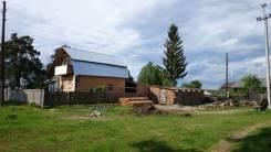 Продам 17 соток земли + дом. 1 700кв.м., собственность, электричество