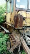 ЧТЗ Т-170. Трактор гусеничный т-170 некомплект