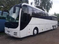 MAN Lion Coach. MAN Lion's Coach L R08, 2009 г. в., 57 мест