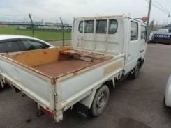 Nissan Atlas. Продам грузовик 4вд 1995г,, 2 500куб. см., 1 500кг.
