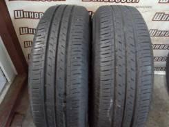 Bridgestone Ecopia EP150. Летние, 2012 год, 20%, 2 шт