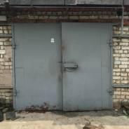 Гаражи кооперативные. улица Малиновского 21а, р-н Индустриальный, 18кв.м., электричество, подвал.