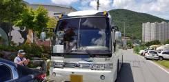 Kia Granbird. Продам автобус KIA Granbird, 12 000куб. см., 47 мест. Под заказ