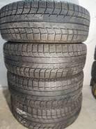 Michelin X-Ice. Зимние, без шипов, 2010 год, 40%, 4 шт