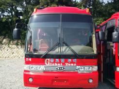 Kia Granbird. Продам автобус KIA Granbird 2007г, 3 000куб. см., 47 мест. Под заказ