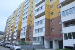 3-комнатная, улица Адмирала Горшкова 40. Снеговая падь, агентство, 69кв.м. Дом снаружи