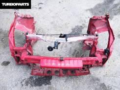 Рамка радиатора. Honda Fit, GE6, GE7, GE8, GE9 Двигатели: L13A, L15A