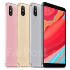 Xiaomi Redmi S2. Новый, 64 Гб, Золотой, Серебристый, 3G, 4G LTE, Dual-SIM