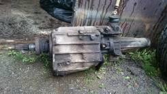 Коробка переключения передач. ГАЗ 24 Волга УАЗ Буханка